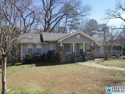 Mount Olive Single Family Home For Sale: 3645 Mount Olive Rd