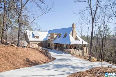 Chelsea Single Family Home For Sale: 3016 Oakridge Way