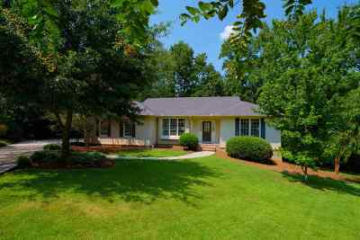 Vestavia Hills Single Family Home For Sale: 716 Twin Branch Cir