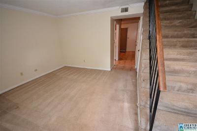 Birmingham, Homewood, Hoover, Irondale, Mountain Brook, Vestavia Hills Rental For Rent: 316 79th St