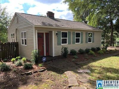 Birmingham Single Family Home For Sale: 1201 Gladstone Ave