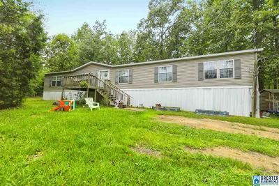Birmingham AL Manufactured Home For Sale: $69,900