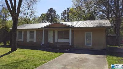 Anniston Single Family Home For Sale: 6304 Cedar Ct