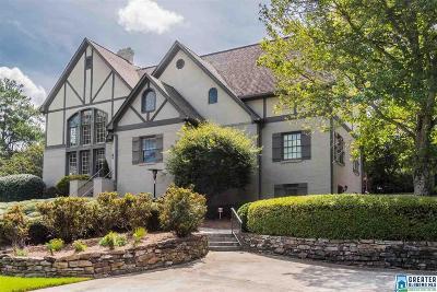 Homewood Single Family Home For Sale: 317 Windsor Dr