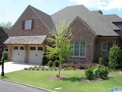Vestavia Hills Single Family Home For Sale: 913 Viridian Way