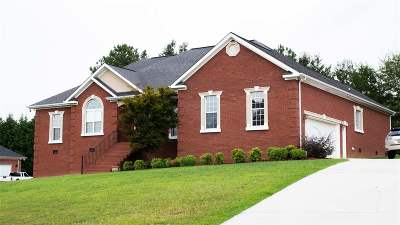 Oxford Single Family Home For Sale: 325 Lazy Brook Dr