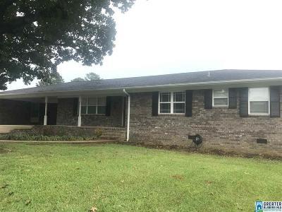 McCalla Single Family Home For Sale: 22541 Bucksville Rd