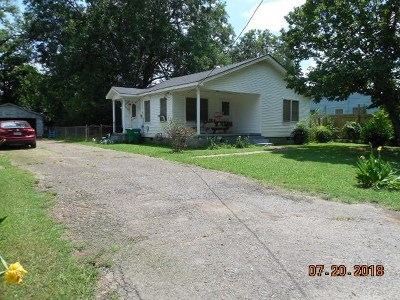 Talladega Single Family Home For Sale: 104 Patton St
