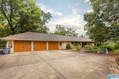Birmingham Single Family Home For Sale: 904 Hitching Post Ln
