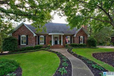 Trussville AL Single Family Home Contingent: $399,000