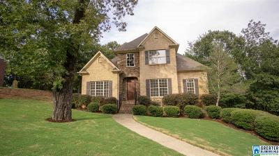 Helena Single Family Home For Sale: 1575 Oak Park Dr