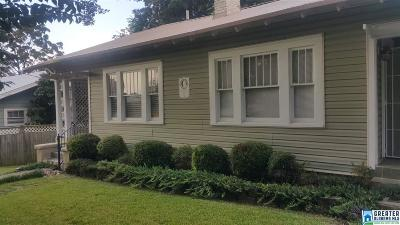 Multi Family Home For Sale: 529 S 46th St