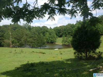 Pell City Residential Lots & Land For Sale: 19474 Hwy 231