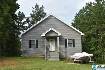 Lineville AL Single Family Home For Sale: $179,900
