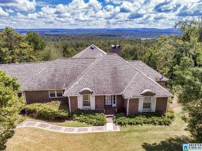 Vestavia Hills Single Family Home For Sale: 4557 Dolly Ridge Rd