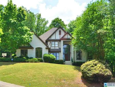 Hoover Single Family Home For Sale: 7001 Bradstock Ct