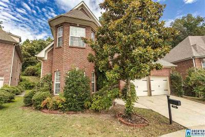 Vestavia Hills AL Single Family Home For Sale: $289,900