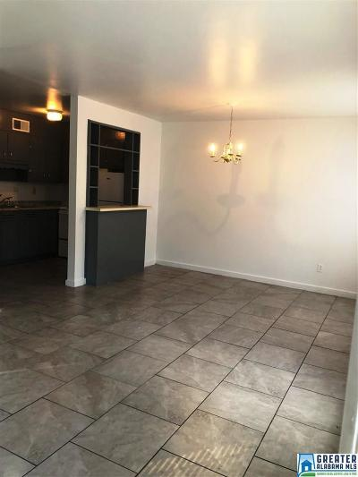 Birmingham, Homewood, Hoover, Irondale, Mountain Brook, Vestavia Hills Rental For Rent: 137 59th St