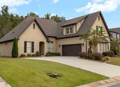 Pelham Single Family Home For Sale: 386 Strathaven Dr