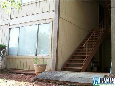 Birmingham AL Condo/Townhouse For Sale: $54,900