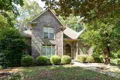 McCalla Single Family Home For Sale: 22548 Anvil Cir