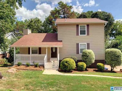 Single Family Home For Sale: 2275 Rockcreek Trl