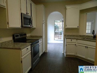 Alabaster Single Family Home For Sale: 125 King James Ct