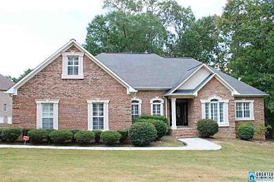 Oxford Single Family Home For Sale: 32 Karian Ct
