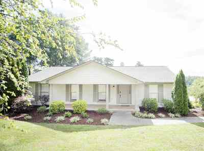 Vestavia Hills Single Family Home For Sale: 405 Vesclub Dr