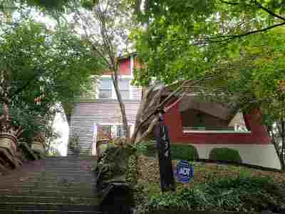 Single Family Home For Sale: 1434 Milner St S