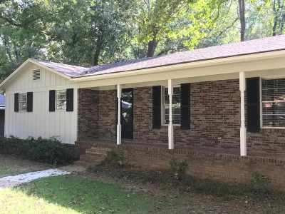 Vestavia Hills Single Family Home For Sale: 3351 Valley Park Dr