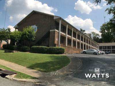 Birmingham, Homewood, Hoover, Irondale, Mountain Brook, Vestavia Hills Rental For Rent: 1153 14th Ave S #H