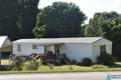 Wedowee AL Manufactured Home For Sale: $65,995