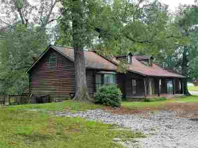 Randolph County Single Family Home For Sale: 534 NW 1st Ave