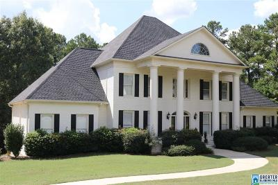 Chelsea Single Family Home For Sale: 32 Bonnie Blue Ln