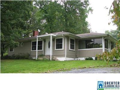 Single Family Home For Sale: 11 Hillside Dr