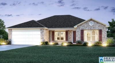 Single Family Home For Sale: 188 Cambridge Park Dr