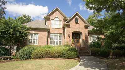 Birmingham Single Family Home For Sale: 3028 Brook Highland Dr