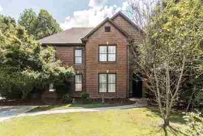 Vestavia Hills Single Family Home For Sale: 1200 Buckhead Cir