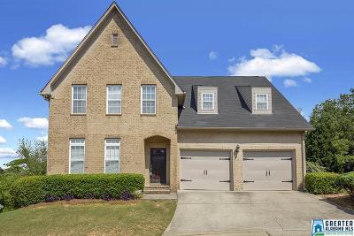 Vestavia Hills Single Family Home For Sale: 139 Castlehill Dr
