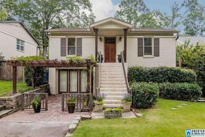 Single Family Home For Sale: 209 Edgewood Blvd