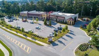 Commercial For Sale: 1870 Chace Dr