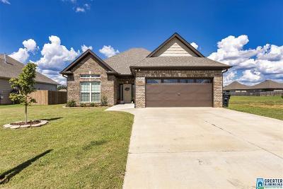 Single Family Home For Sale: 1053 Pilgrim Ln