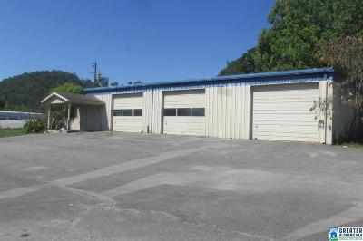 Commercial For Sale: 1710 2nd Ave