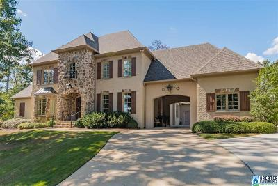 Vestavia Hills Single Family Home For Sale: 4380 Kings Mountain Ridge
