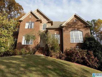 Pelham Single Family Home For Sale: 103 Hampton Ln