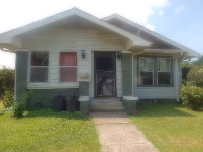 Birmingham Single Family Home For Sale: 4801 12th Ave N