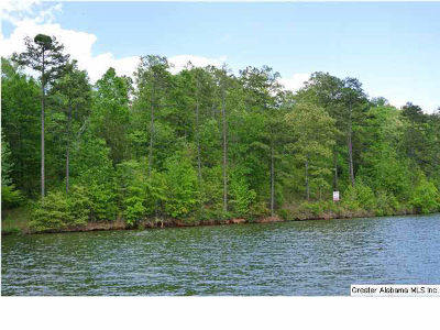 Randolph County Residential Lots & Land For Sale: Lot 3 Co Rd 4311