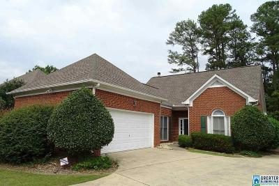Birmingham Single Family Home For Sale: 1809 Stone Brook Ln