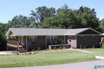 Fultondale, Gardendale Single Family Home For Sale: 308 Donna Dr